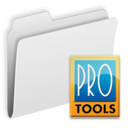 Folder ProTools