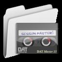 Folder Session Masters