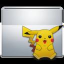 1 Folder Pika!