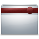 1 Folder Ribbon