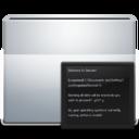 1 Folder Terminal