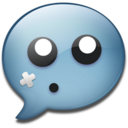 128x128 of Chat Isaac