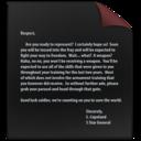 128x128 of Toolbar Documents 2