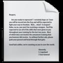 128x128 of Toolbar Documents