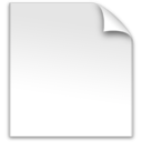 z File Blank