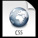 z File CSS