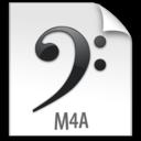 z File M4A