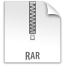 128x128 of z File RAR