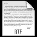 z File RTF
