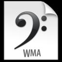 128x128 of z File WMA