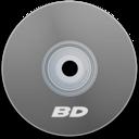 128x128 of BD Gray