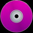 Blank Purple