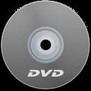 DVD Gray