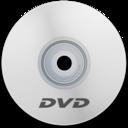 DVD White