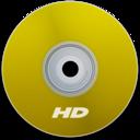 HD Yellow