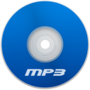 Mp3 Blue