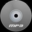 Mp3 Gray