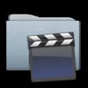 Folder Graphite Clap