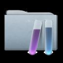 Folder Graphite Experiences
