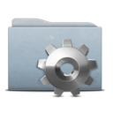 Folder Graphite Gear