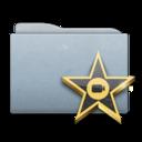 Folder Graphite Movies