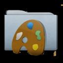 Folder Graphite Palette