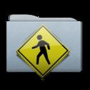 Folder Graphite Public