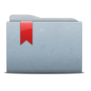 Folder Graphite Ribbon