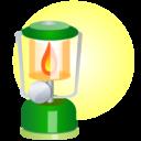 128x128 of Lamp