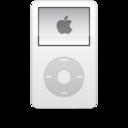 128x128 of iPod White