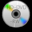 HDDVD RW