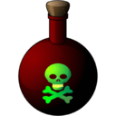 128x128 of Poison