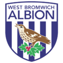 128x128 of West Bromwich Albion