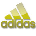 Adidas yellow