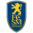 128x128 of FC Sochaux Montbeliard