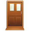 128x128 of Door