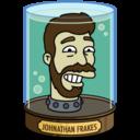 Johnathan Frakes