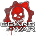 Gears of War Skull