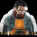 128x128 of Half Life II