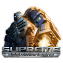 128x128 of Supreme Commander