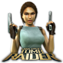 128x128 of Tomb Raider