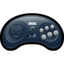 Sega Mega Drive Alternate
