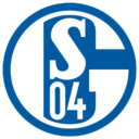 128x128 of Schalke 04