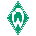 128x128 of Werder Bremen