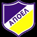 128x128 of APOEL Nicosia