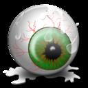 128x128 of Eye