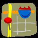 Maps 512x512