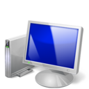 128x128 of Computer