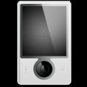 Microsoft Zune Front