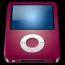 IPod Nano Red alt